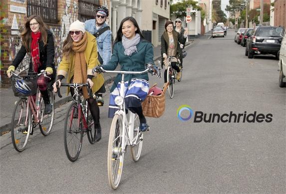 Bunchrides
