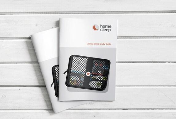 homesleep brand agency melbourne