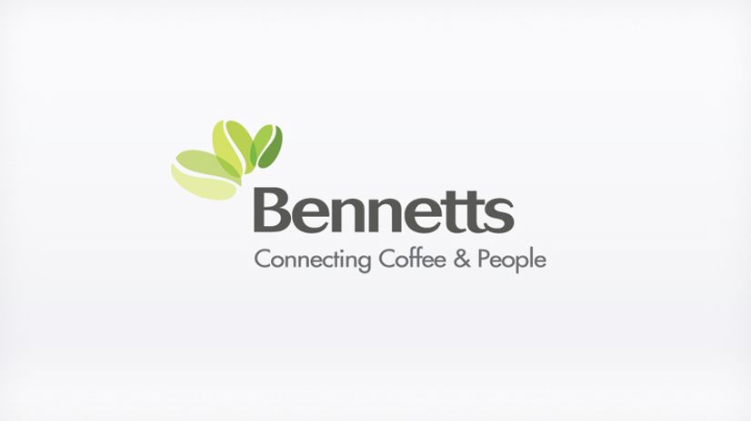 Bennetts - rebrand / food