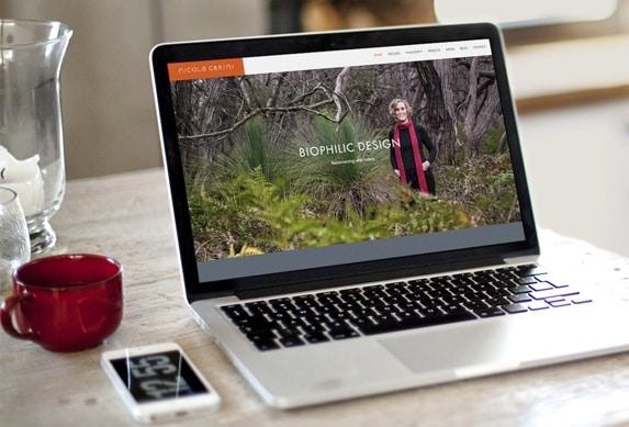 Nicola Cerinin brand agency melbourne