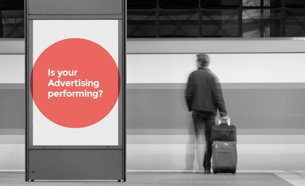 Is your Advertising performing?