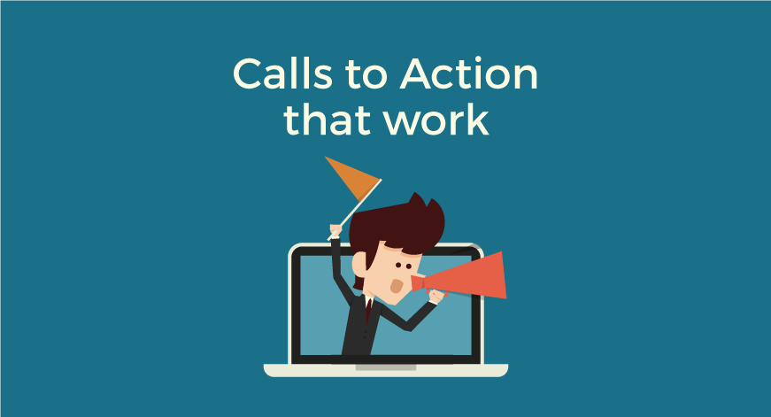 Calls to Action that work