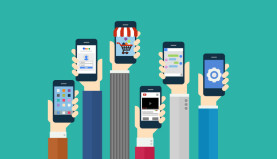 Turning app downloaders into active users