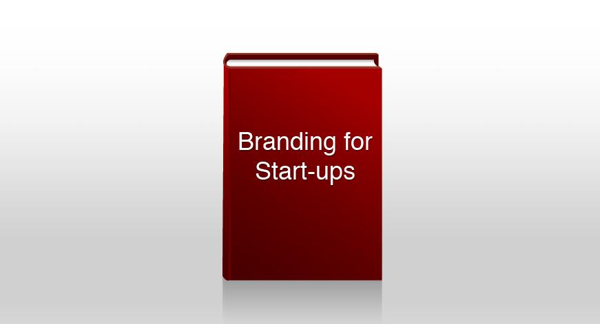 Branding for Start-ups