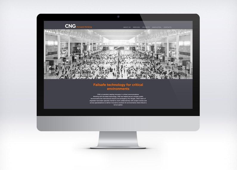 CNG website