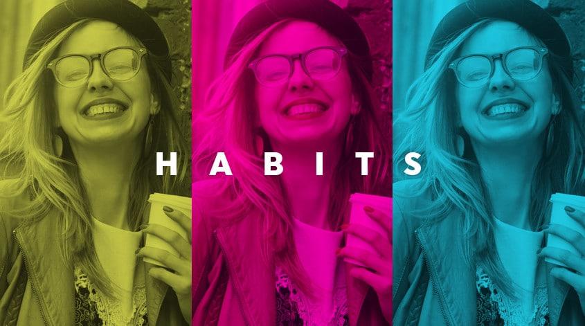 Customer Habit