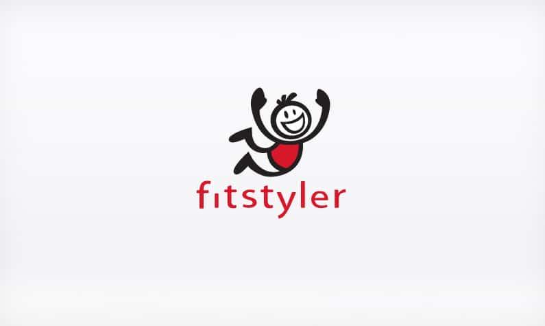 Fitstyler logo