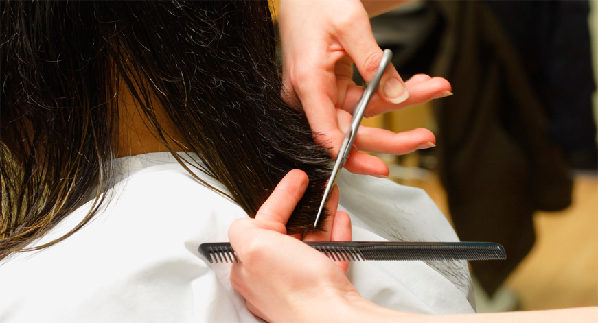 Hairdressing business