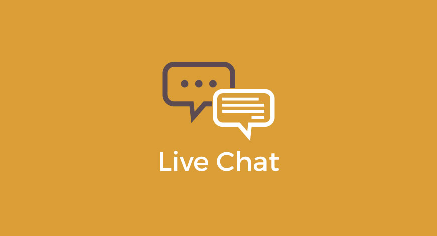 Does chit chat convert? Live chat