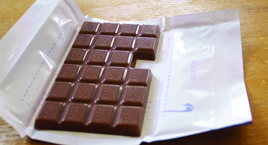 Milka product