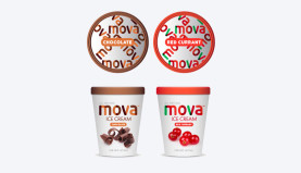 Mova Ice cream