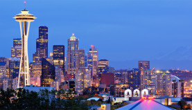 Seattle creative city