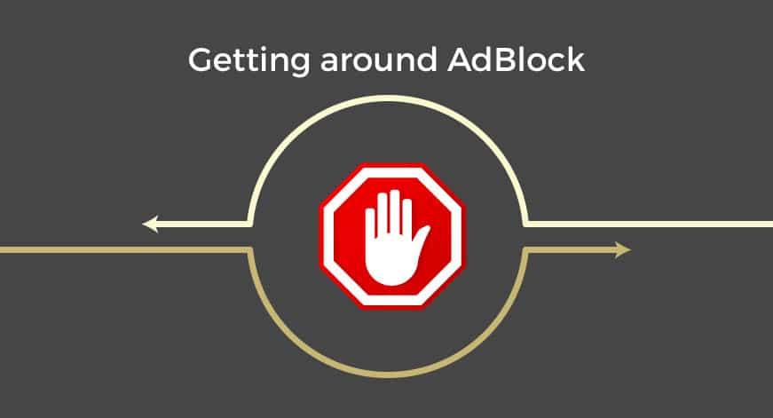 Surviving Adblock