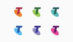 Logo in full color