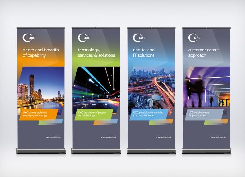 UXC banners