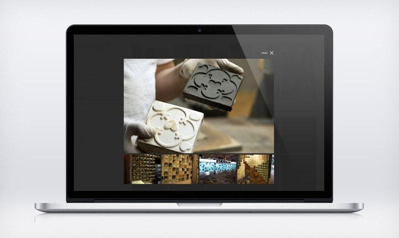 Waratah Global Website