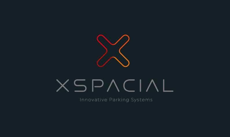 Xspacial Logo
