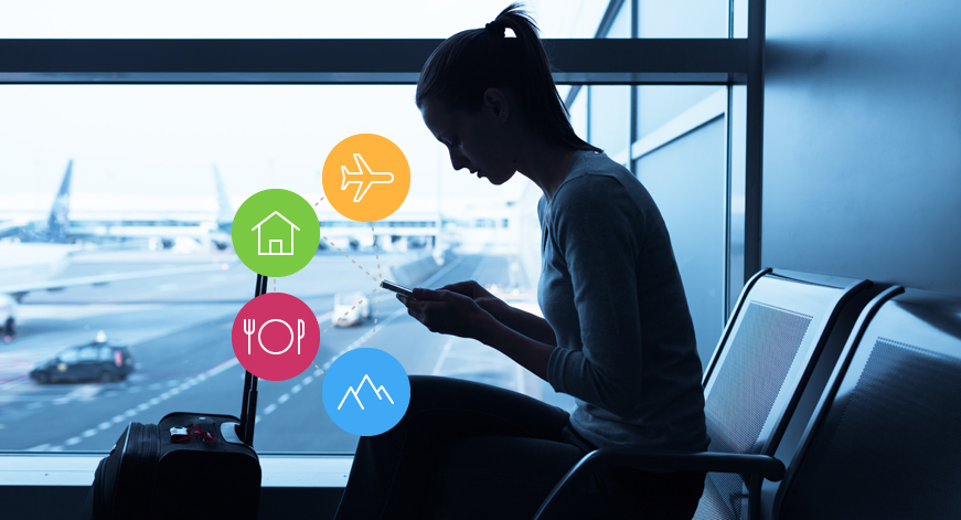 Transforming the Travel Industry
