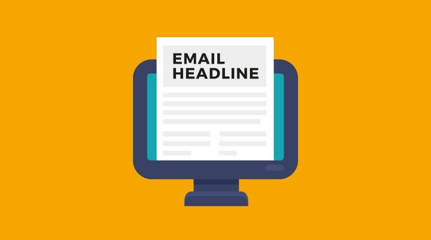 Email Headline