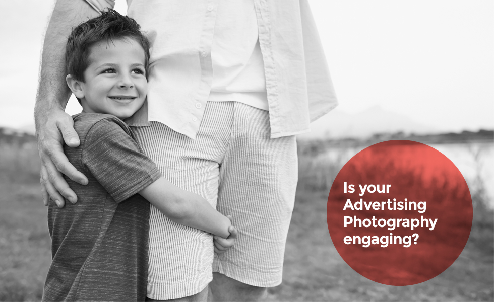 Is your Advertising Photography engaging?
