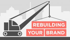 rebuilding your brand through rebranding