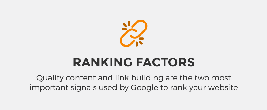SEO ranking tips branding