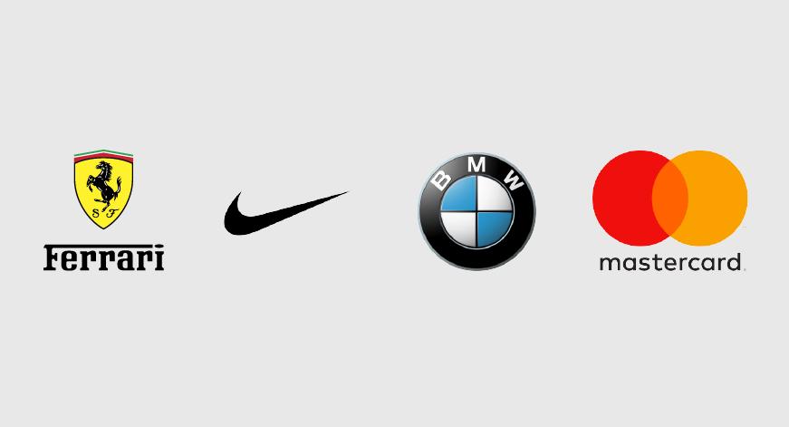 branding_ferrari_nike_bmw_mastercard_logos_brand_identity