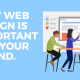 brand website design strategy
