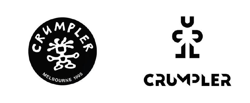 crumpler rebrand logo