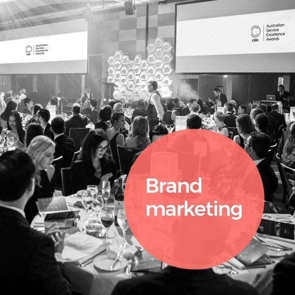 marketing brand agency melbourne