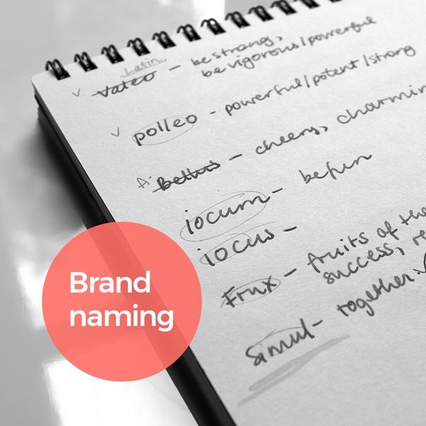 Brand name agency melbourne