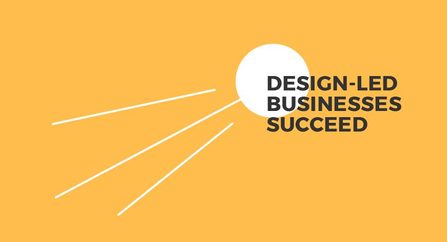good design branding is good business
