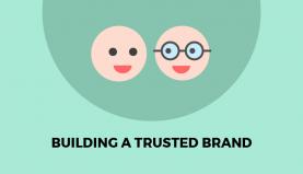 branding trust