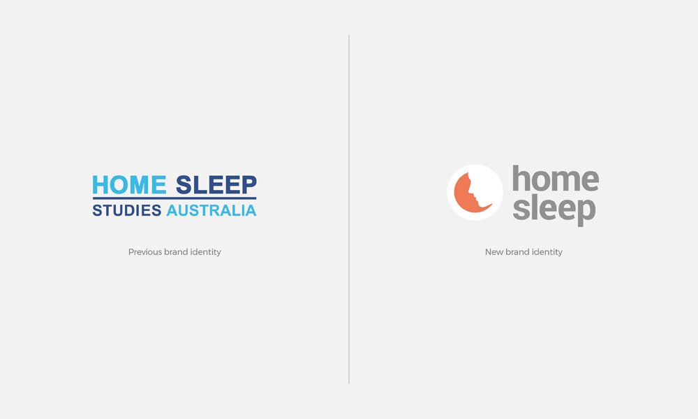 Home Sleep Studies Australia logo
