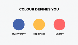 Uses of Color in Branding