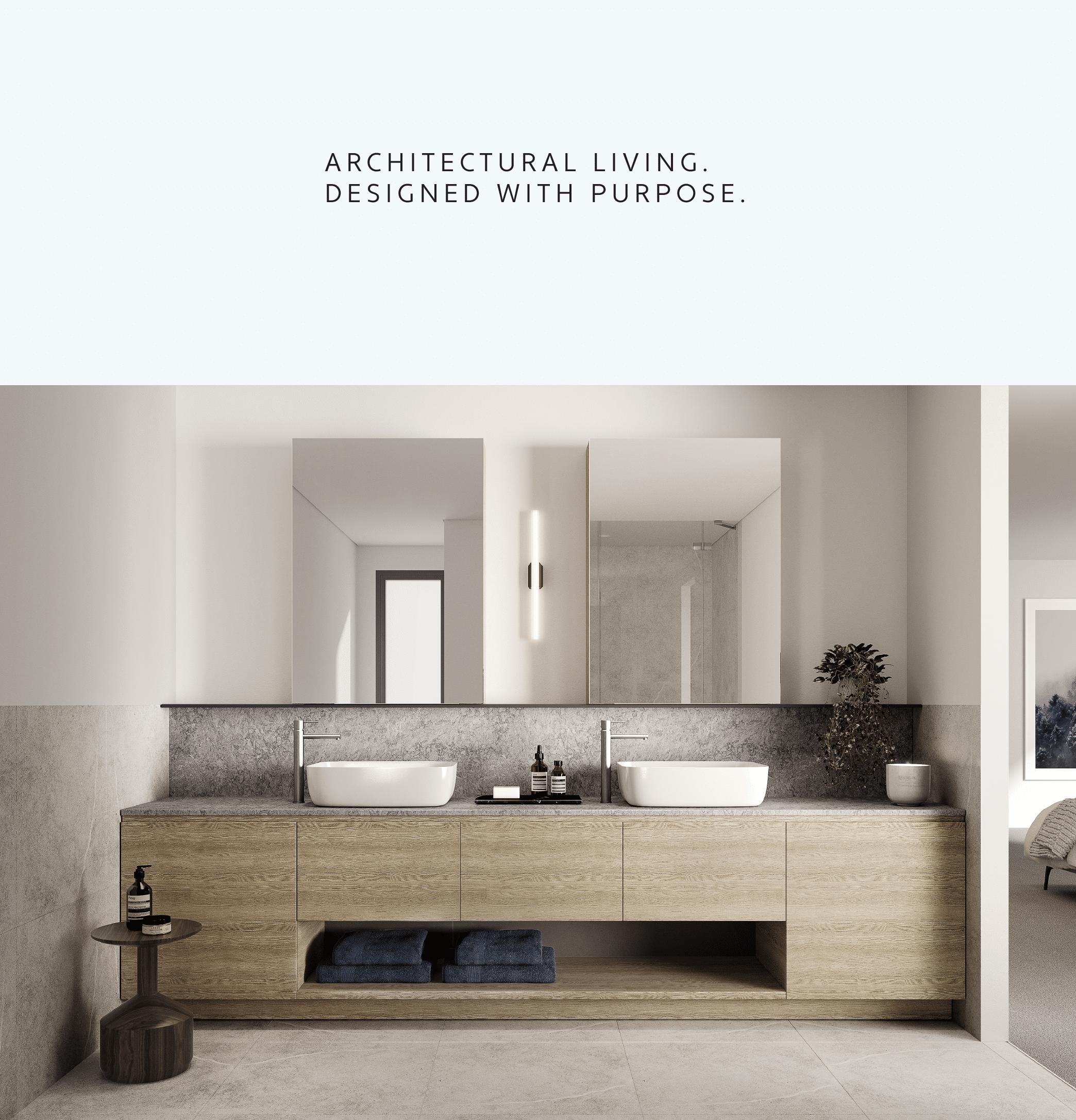 Arli Homes Branding
