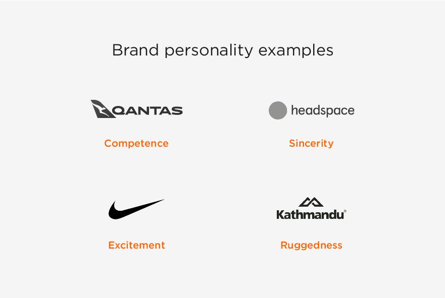 branding persona