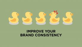 Improve your brand consistency