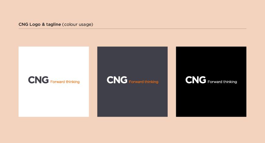 Make a recognisable logo