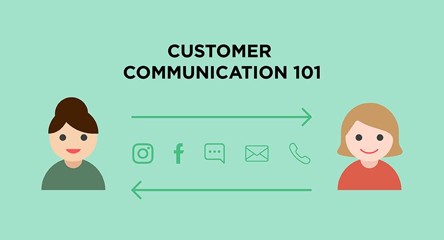 brand communication strategy